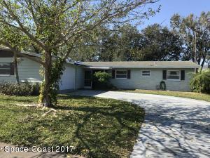 1465 Venus Street, Merritt Island, FL 32953
