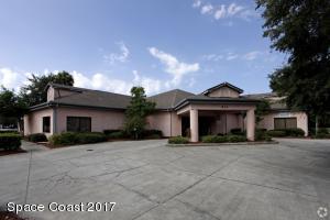 830 Century Medical Drive, Titusville, FL 32796