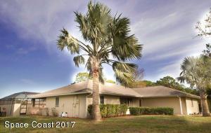 2040 Benjamin Road, Malabar, FL 32950