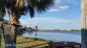 160 Banana River Drive S, Merritt Island, FL 32952