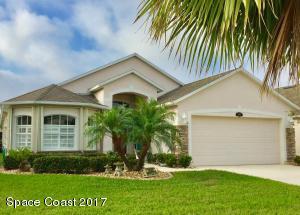 1690 Lago Mar Drive, Viera, FL 32940