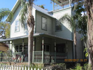 14 Barton Avenue, Rockledge, FL 32955