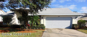 1510 Chesapeake Court, Melbourne, FL 32940