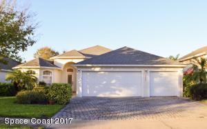 2057 Auburn Lakes Drive, Rockledge, FL 32955