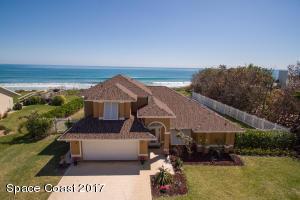 648 Ocean Street, Satellite Beach, FL 32937