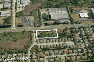 1339 Murrell Road, 0, Rockledge, FL 32955