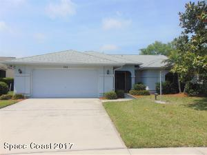 1742 Independence Avenue, Melbourne, FL 32940