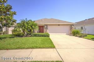 1621 Lago Mar Drive, Viera, FL 32940