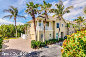 109 Sabal Ridge Lane, Melbourne Beach, FL 32951