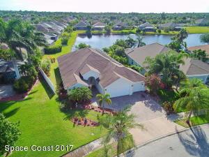 1818 Auburn Lakes Drive, Rockledge, FL 32955