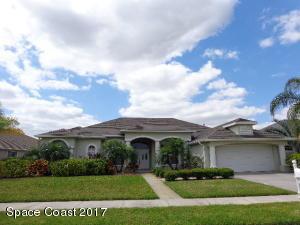 5990 Herons Landing Drive, Rockledge, FL 32955