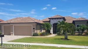 8121 Barrosa Circle, Viera, FL 32940