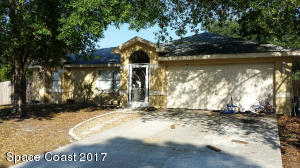 2197 Wagonwheel Avenue SE, Palm Bay, FL 32909