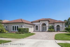 3451 Thurloe Drive, Rockledge, FL 32955