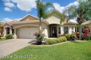 1205 Clubhouse Drive, Rockledge, FL 32955