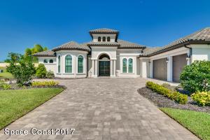 3052 Bellwind Circle, Rockledge, FL 32955