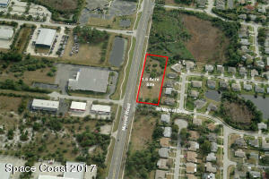0 Murrell Road, Rockledge, FL 32955