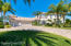 Located on 1 acre with Water View at end of Cul-da-Sac