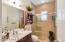 Guest Bath Room #2