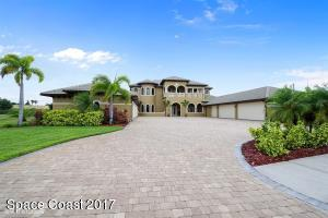 3012 Bellwind Circle, Rockledge, FL 32955