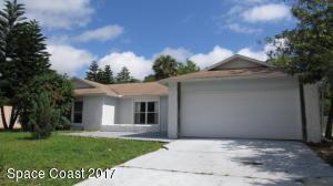 391 Evergreen Street NE, Palm Bay, FL 32907