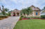 paver drieway and beautifully landscaped