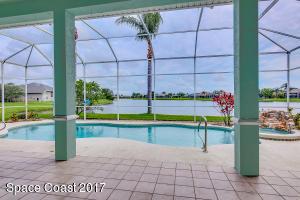 940 Starling Way, Rockledge, FL 32955