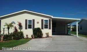 387 Horseshoe Bend Circle, Cocoa, FL 32926