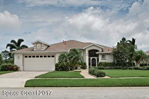 856 Moorhen Court, Rockledge, FL 32955