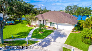 759 Thrasher Drive, Rockledge, FL 32955
