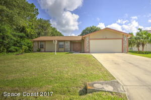 1519 Heartwellville Street NW, Palm Bay, FL 32907