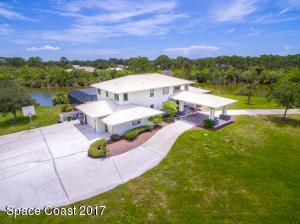 2200 Chase Hammock Road, Merritt Island, FL 32953