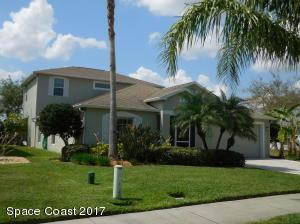 1191 Worcester Way, Rockledge, FL 32955