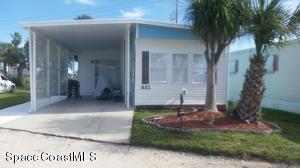 431 Peace Lane, Melbourne Beach, FL 32951