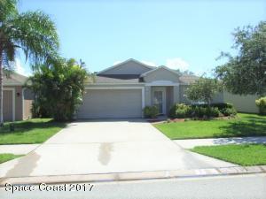 1237 Auburn Lakes Drive, Rockledge, FL 32955