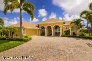 5303 Picardy Court, Rockledge, FL 32955