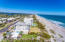 Private boutique style oceanfront condominium with the Penthouse Residence taking up the entire top floor...very private, exclusive community.
