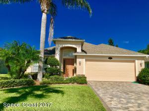1585 Boca Rio Drive, Viera, FL 32940