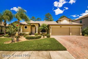 233 Breckenridge Circle SE, Palm Bay, FL 32909