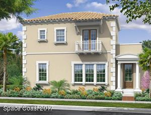 2533 Rodina Drive, Viera, FL 32940