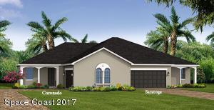 2643 Trasona Drive, Viera, FL 32940