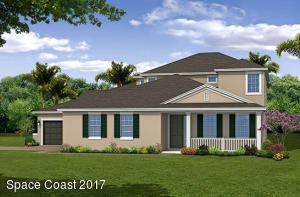 7386 Millbrook Avenue, Viera, FL 32940