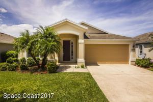 1747 Dittmer Circle SE, Palm Bay, FL 32909