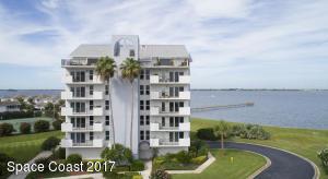 205 Ballyshannon Street, B501, Melbourne Beach, FL 32951