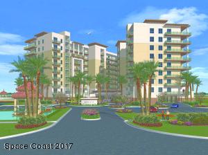 735 Pilot Lane, 302, Merritt Island, FL 32952