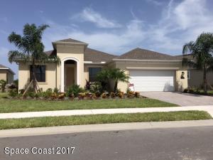 7457 Bluemink Lane, Viera, FL 32940