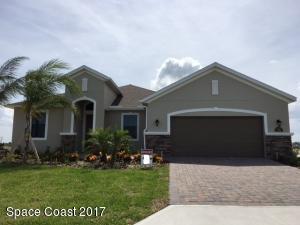 7518 Bluemink Lane, Viera, FL 32940