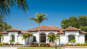 8420 Serrano Circle, Viera, FL 32940