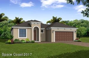 3001 Casterton Drive, Melbourne, FL 32940