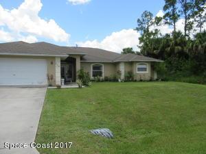 366 Brescia Street NE, Palm Bay, FL 32907
